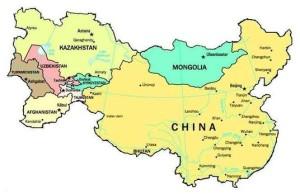 Chinamongokaza